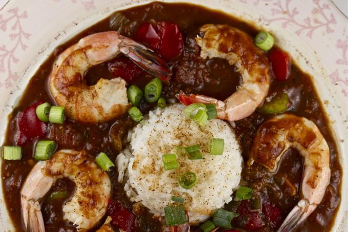 Louisiana Shrimp Creole is a recipe salute to Chef Paul ...