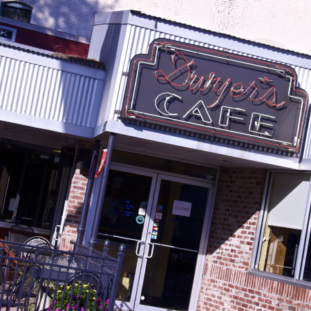 Top 12 Legendary Lafayette Restaurants