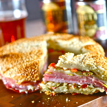 5 Keys To The Perfect Muffuletta