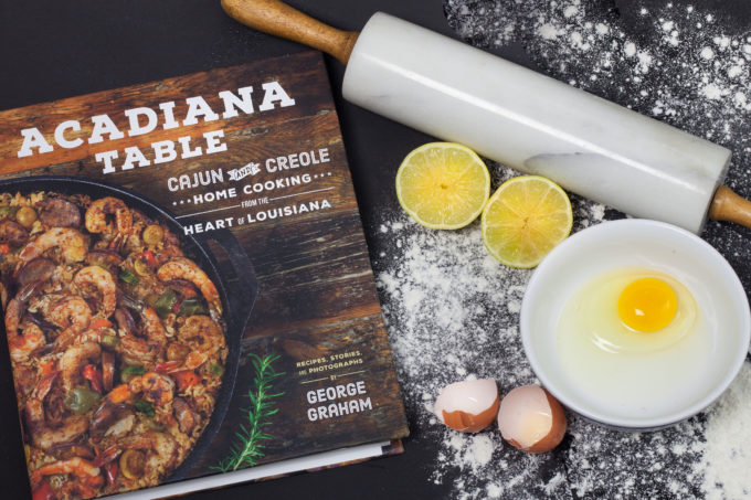 10 chapters covering Cajun cooking and Cajun food culture with 125 easy-to-understand Cajun recipes.
