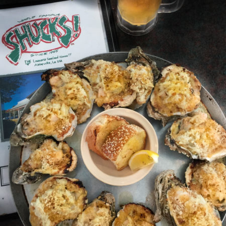 Spotlight: Shucks and Oysters Supreme
