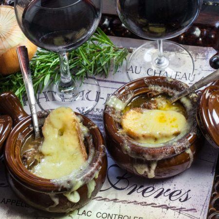 Short Rib Onion Soup: The Best Soup on Earth?